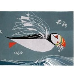 Meredith Charley Harper's Puffin