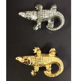 CRS Buckle - Alligator
