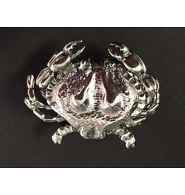 CRS Buckle - Crab - <br />