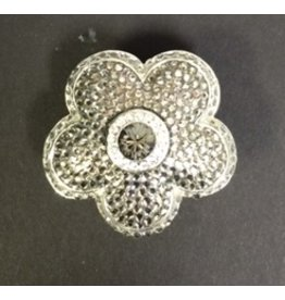 CRS Buckle - Flower