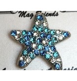 Accoutrement Designs Starfish Magnet