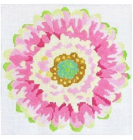 Jean Smith Designs Pink Daisy<br />