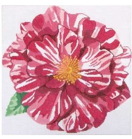 Jean Smith Designs Candy Cane Rose<br />