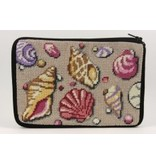 Alice Peterson Shells - cosmetic case - Kit