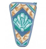 Alice Peterson Sand and Sea Scissor case