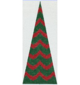 Artist Collection Bargello Christmas Tree