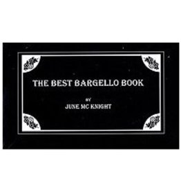 June McKnight Best Bargello Book