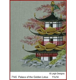 Leigh Palace of Golden Lotus<br />