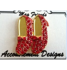 Accoutrement Designs Accessories - Mag Friends 5