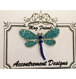 Accoutrement Designs Dragonfly