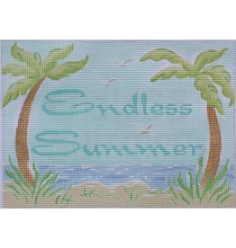 """Kate Dickerson Endless Summer <br /> 7"""" x 5"""""""