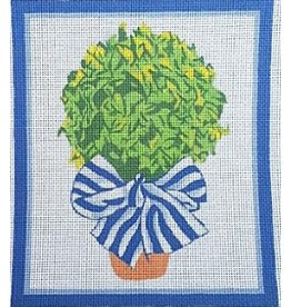 """Lycette Topiary<br /> 8"""" x 9.5"""""""