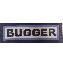 """Lycette Bugger<br /> 13"""" x 4.25"""""""