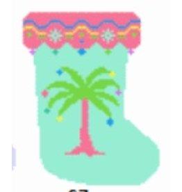 Voila! Mini Stock w/Palm Tree ornament