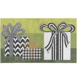"Fleur de Paris Pretty Packages<br /> 17.25"" x 10"""