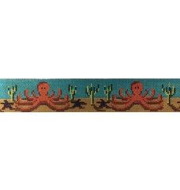 HSN Designs Octopus Belt