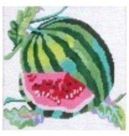 """Jean Smith Designs Watermelon<br /> 8"""" x 8"""""""