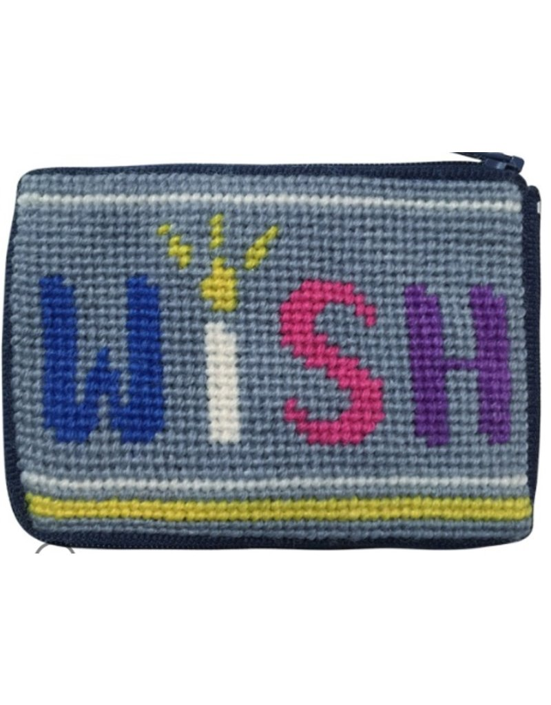 Alice Peterson Wish Coin Case <br /> (kids kit)