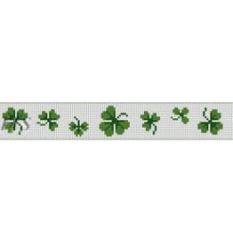 Susan Roberts Shamrocks belt