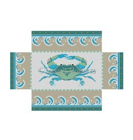 Susan Roberts Maryland Crab Brickcover