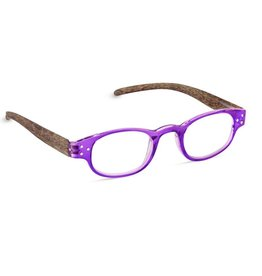 Peepers Farmers Market - purple +3.00<br /> glasses