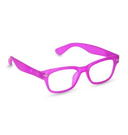 Peepers Style Six - Neon Pink +2.00<br /> glasses