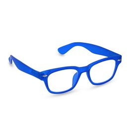 Peepers Style Six - Blue +2.50 glasses