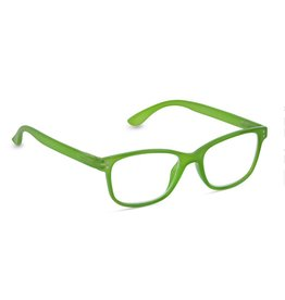 Peepers Happy Hour - Green 3.50 glasses