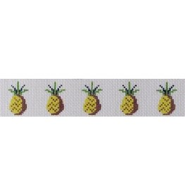 HSN Designs Pineapple Belt