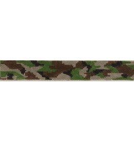 HSN Designs Camouflage Croakie