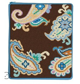 Alice Peterson Paisley IPAD Case