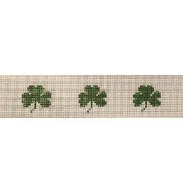 HSN Designs Shamrocks Sunglass Strap<br /> (croakie)