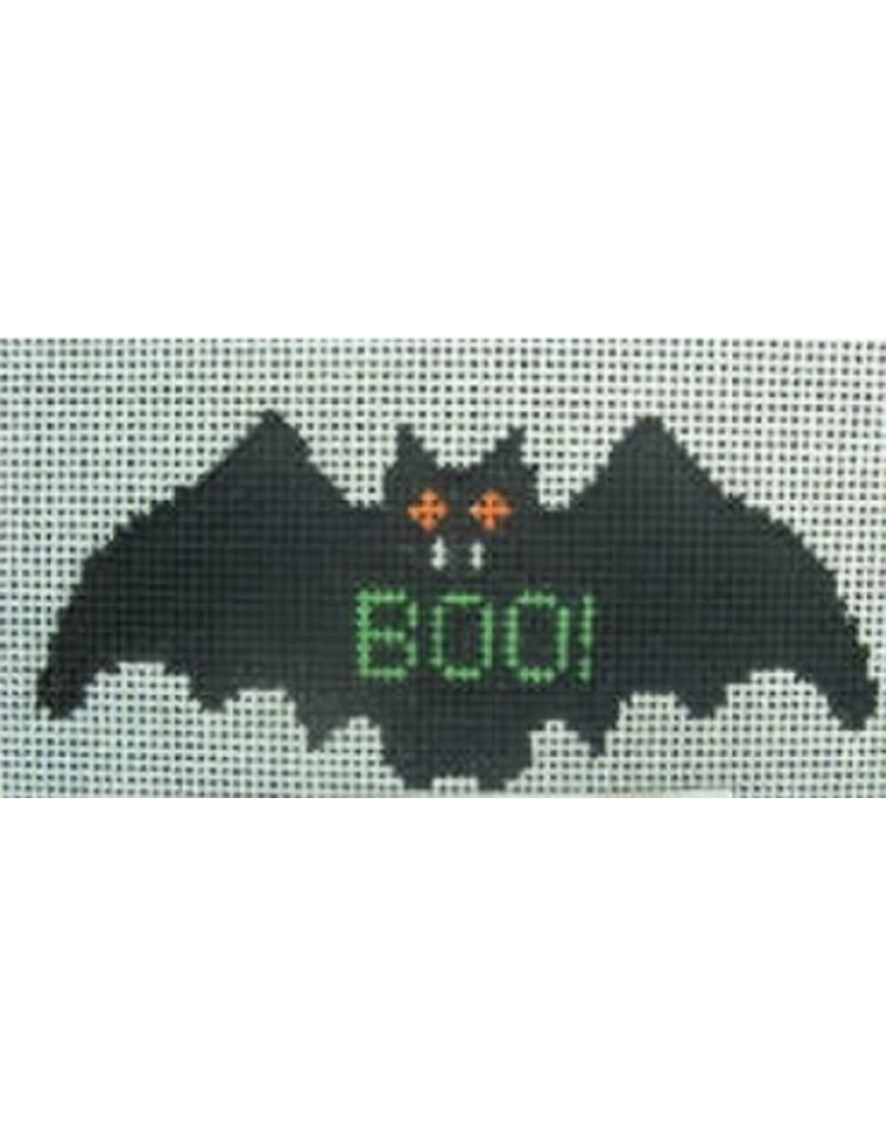 """All About Stitching Vintage Bat<br /> 5.25"""" x 2.25"""""""