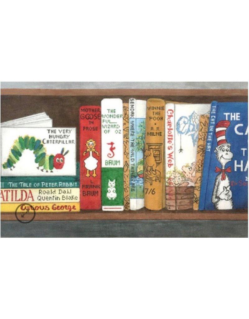 """Alice Peterson Children's Classic Books22"""" x 12"""""""