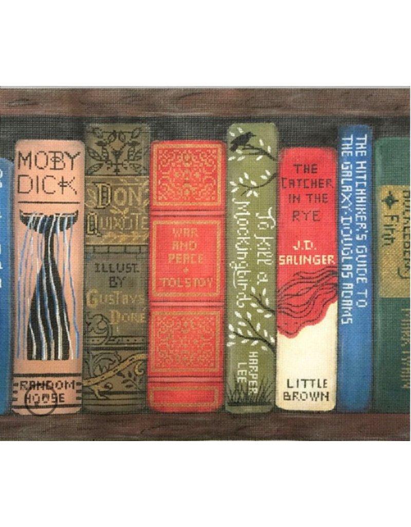"""Alice Peterson The classics - Novels14.5"""" x 10.75"""