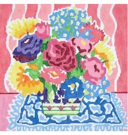 Jean Smith Designs Matisse  Table 12