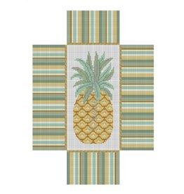 Susan Roberts Pineapple Brick Cover