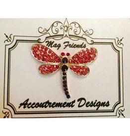 Accoutrement Designs Accessories- Mag Friends 96