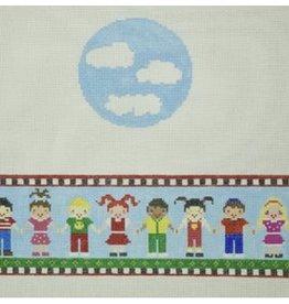 Funda Scully Children - Hinged Box