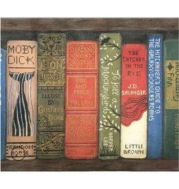 "Alice Peterson The Classics - Novels<br /> 14"" x 11"""