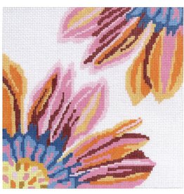 "Jean Smith Designs Morning Glow<br /> 8"" x 8"""