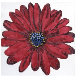 "Jean Smith Designs Princess Daisy<br /> 8"" x 8"""