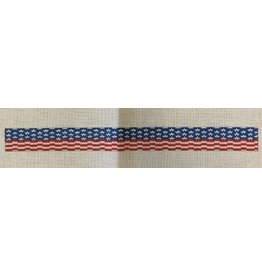 Danji American Flag Long Key Fob