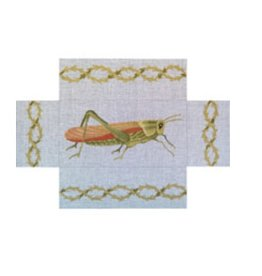 JP Designs JP Needlepoint BC-03
