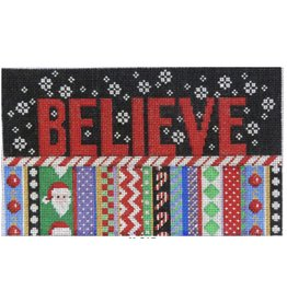 "Associated Talent Believe<br /> 10"" x 6"""
