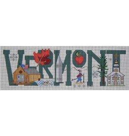 "Danji Vermont<br /> 17"" x 6"""