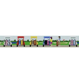 Susan Roberts Golf Cart Belt