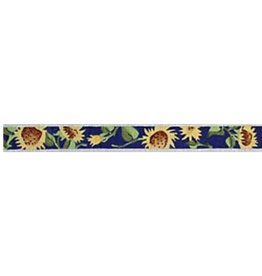 Meredith Sunflower Garden belt