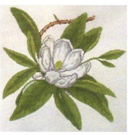 """Rittenhouse Magnolia<br /> 14"""" x 14"""""""