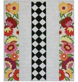 Meredith Bloomers - luggage rack straps